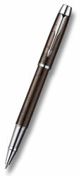 Parker IM Premium Metallic Brown - roller