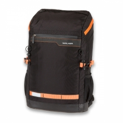 Outdoorový batoh Walker Ray Hype Black