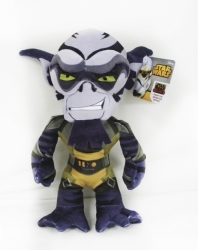 Star Wars Rebels: 25cm Zeb (1/12)