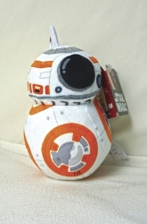 Star Wars VII: 17cm BB-8 Lead Droid (1/24)