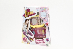 Soy Luna - diamantový make-up